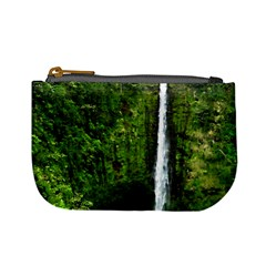 Akaka Falls Coin Change Purse