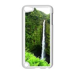 Akaka Falls Apple Ipod Touch 5 Case (white)