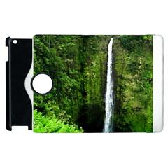 Akaka Falls Apple Ipad 2 Flip 360 Case