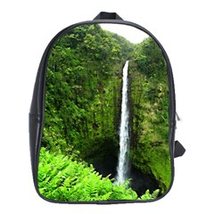 Akaka Falls School Bag (xl)