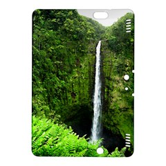 Akaka Falls Kindle Fire Hdx 8 9  Hardshell Case