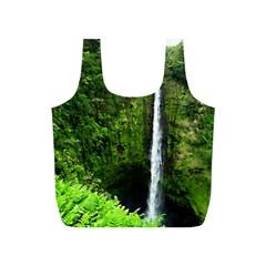 Akaka Falls Reusable Bag (S)