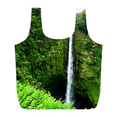 Akaka Falls Reusable Bag (L)