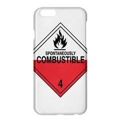Comb Apple Iphone 6 Plus Hardshell Case