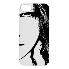 Her Apple Iphone 5s Hardshell Case