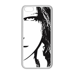 Her Apple Iphone 5c Seamless Case (white)