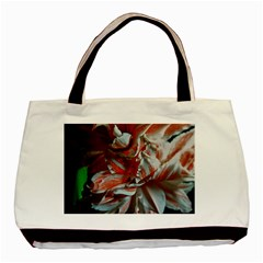 Amaryllis Double Bloom Classic Tote Bag