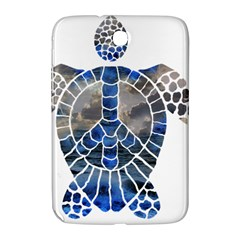 Peace Turtle Samsung Galaxy Note 8 0 N5100 Hardshell Case