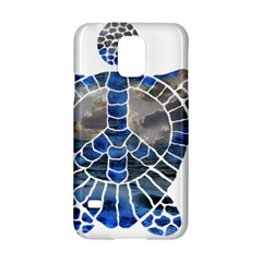 Peace Turtle Samsung Galaxy S5 Hardshell Case