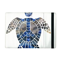 Peace Turtle Apple iPad Mini 2 Flip Case