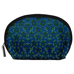 Cebu Turtles  Accessory Pouch (Large)
