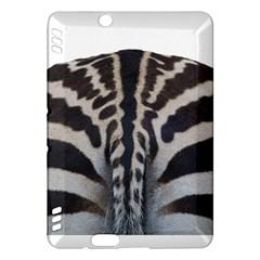 Zebra Butt Kindle Fire HDX Hardshell Case