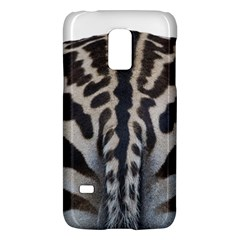 Zebra Butt Samsung Galaxy S5 Mini Hardshell Case