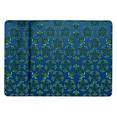 Cebu Turtles Samsung Galaxy Tab 10.1  P7500 Flip Case