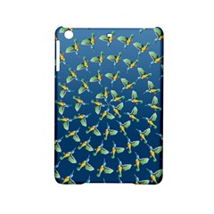 Sunbirds Pattern  Apple iPad Mini 2 Hardshell Case
