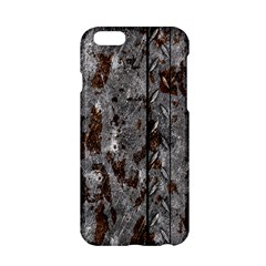 Rust1 Apple iPhone 6 Hardshell Case