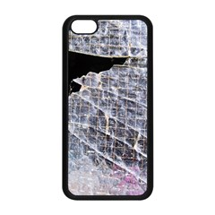 Glass5a Apple iPhone 5C Seamless Case (Black)