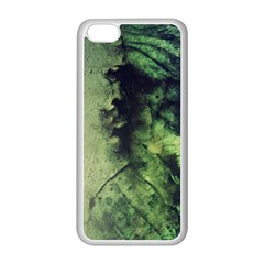 Abstract7a Apple iPhone 5C Seamless Case (White)