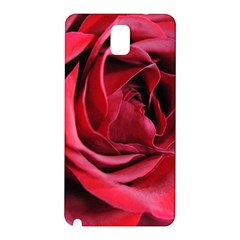 An Open Rose Samsung Galaxy Note 3 N9005 Hardshell Back Case