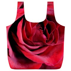 An Open Rose Reusable Bag (XL)