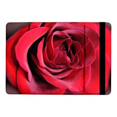 An Open Rose Samsung Galaxy Tab Pro 10.1  Flip Case