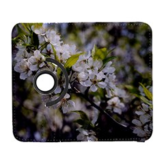 Apple Blossoms Samsung Galaxy S  Iii Flip 360 Case
