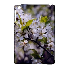 Apple Blossoms Apple Ipad Mini Hardshell Case (compatible With Smart Cover)