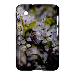 Apple Blossoms Samsung Galaxy Tab 2 (7 ) P3100 Hardshell Case