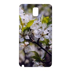 Apple Blossoms Samsung Galaxy Note 3 N9005 Hardshell Back Case