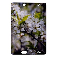 Apple Blossoms Kindle Fire HD (2013) Hardshell Case