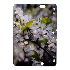 Apple Blossoms Kindle Fire HDX 8.9  Hardshell Case
