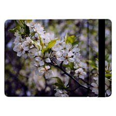 Apple Blossoms Samsung Galaxy Tab Pro 12 2  Flip Case