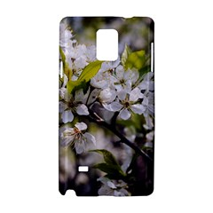 Apple Blossoms Samsung Galaxy Note 4 Hardshell Case