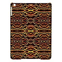 Tribal Art Abstract Pattern Apple Ipad Air Hardshell Case