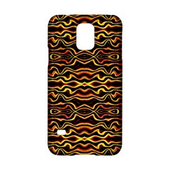 Tribal Art Abstract Pattern Samsung Galaxy S5 Hardshell Case