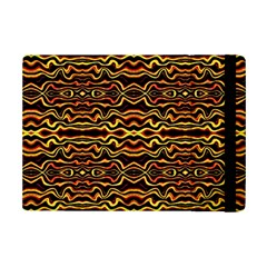 Tribal Art Abstract Pattern Apple Ipad Mini 2 Flip Case