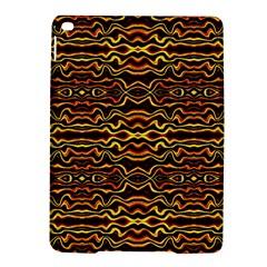 Tribal Art Abstract Pattern Apple iPad Air 2 Hardshell Case