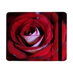Red Rose Center Samsung Galaxy Tab Pro 8.4  Flip Case