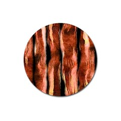 Bacon Magnet 3  (round)