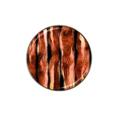 Bacon Golf Ball Marker 10 Pack (for Hat Clip)