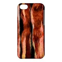 Bacon Apple Iphone 5c Hardshell Case