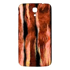 Bacon Samsung Galaxy Mega I9200 Hardshell Back Case