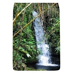Bamboo Waterfall Removable Flap Cover (small)