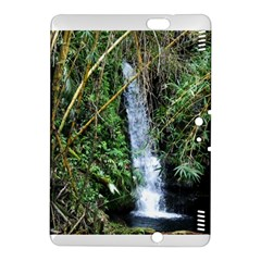 Bamboo Waterfall Kindle Fire Hdx 8 9  Hardshell Case
