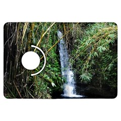 Bamboo waterfall Kindle Fire HDX Flip 360 Case