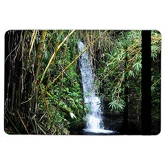 Bamboo waterfall Apple iPad Air 2 Flip Case