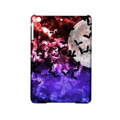Bokeh Bats In Moonlight Apple Ipad Mini 2 Hardshell Case