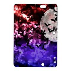 Bokeh Bats in Moonlight Kindle Fire HDX 8.9  Hardshell Case