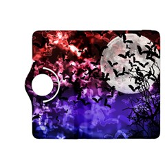 Bokeh Bats in Moonlight Kindle Fire HDX 8.9  Flip 360 Case