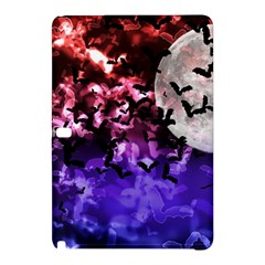 Bokeh Bats in Moonlight Samsung Galaxy Tab Pro 12.2 Hardshell Case